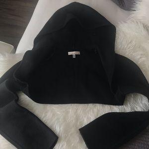 Anne Klein hoodie